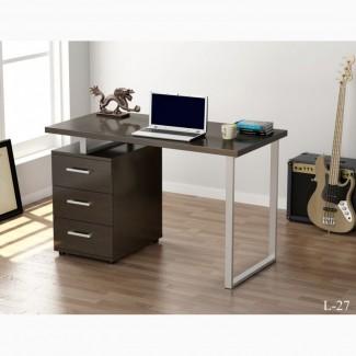 Письменно-компьютерные столы Loft Design