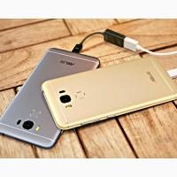 Оригинальный Asus Zenfone 3 MAX (ZC553KL) 2 сим, 5, 5 дюй, 8 яд, 32 Гб, 16 Мп, 4100 мА/ч