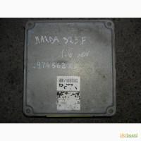 Блок управления Mazda 323 F, 1.6, B67K18881B Оригинал