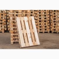 Продажа деревяной тары
