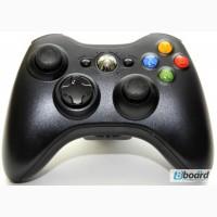 Беспроводной джойстик Xbox 360 Controller (Original)
