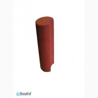 Резиновый декоративный столбик