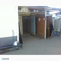 Сдам контейнер на Малиновском рынке в центральном ряду