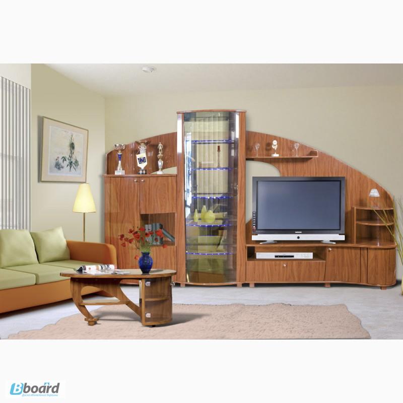 продам мебель для гостиной меркурий горка 355 м от производителя
