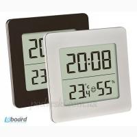 В продаже немецкая метео техника: термометры, барометры или гигрометры