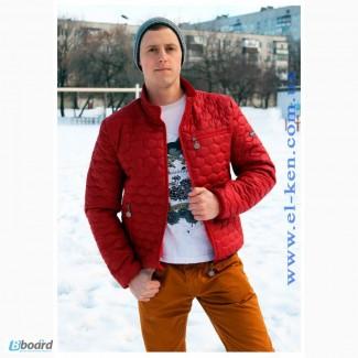 Демисезонная куртка ELKEN - 145 от интернет магазина ELKEN
