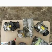 Компрессор кондиционера FORD Focus MK2 08-11 б/у ориг 1, 6/1, 8. Разборка Форд Фокус МК2