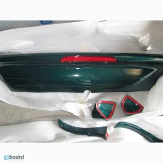 Тюнинг Дэу Нексия / Daewoo Nexia N100 N150