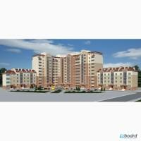 Предлагаем приобрести 1-но комнатную квартиру в строящемся доме на Бочарова/Сахарова