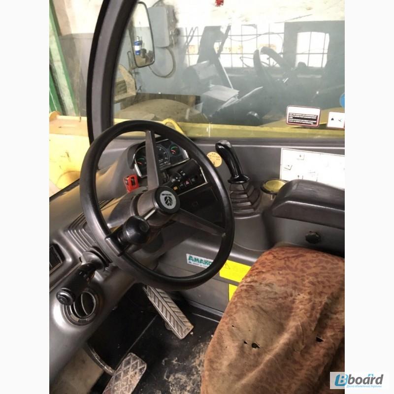 Трактор МТЗ-1221 - МТЗ 1221, 2017 - Тракторы и.