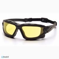 Спортивные защитные стрелковые очки - маска Pyramex I-FORCE
