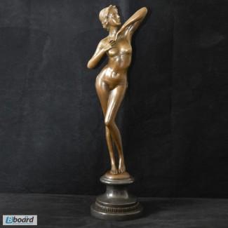 Грация статуэтка
