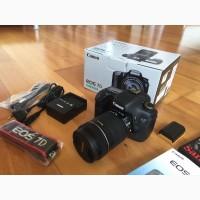 Canon EOS 7D 18.0MP Цифровые зеркальные фотокамеры