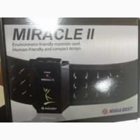 Турманиевый пояс Miracle ll Nuga Best (пояс для похудения)