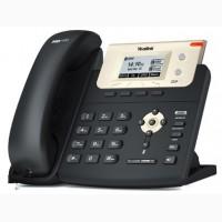 Yealink SIP-T21 E2 - IP-телефон на 2 линии (2 аккаунта)