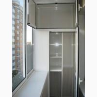 Металлопластиковые окна, балконы от производителя