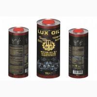 Моторное масло LUX OIL 10W-40 A3 / B4 Германия 1л ЛЮКС ОЙЛ