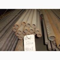 Продам трубы диаметром 25-1220мм, со стенками 2-75мм в наличии