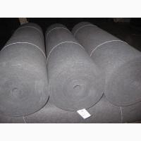 Геотекстиль термофиксированный 500 г/м.кв