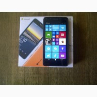 Microsoft Lumia 640 DS 3G Black