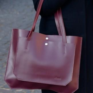 Купить сумку женскую кожаную