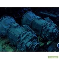 Коробка передач МАЗ/ЯМЗ238А 9ти ступенчатая