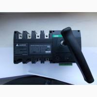 4PRO ATS-125A-4P-RSC, 230V / 50Hz Пристрій автоматичного введення