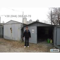 Ремонт гаража сборного и увеличение высоты гаража.Киев
