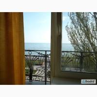 Квартира с видом на море, посуточно