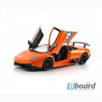 Продается машинка ру 118 meizhi лиценз. lamborghini lp670-4 sv металлическая