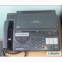 Продам телефакс KX-F150 Panasonic