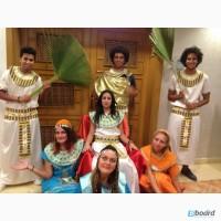 Аниматоры в Египет