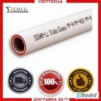 Труба «Sigma-Li» (STABI GLASS)