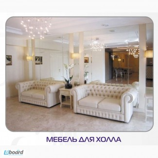 Меблі для кафе, бару, ресторану серфї Метро