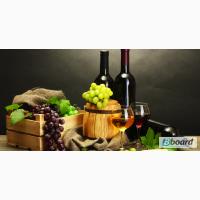 Вино натуральное одесская область в ассортименте