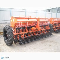 Сеялка зерновая травяная СЗФ-3.600-Т, СЗТ-3.6