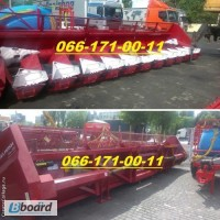 Жатка 12 рядная ПСП-1210-23 Falcon 1270 New Holland CS 6090, CR 9080, CX 8070 и Case