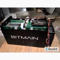 Срочно продам BITCOIN Antminer S5 Hash Rate 1155-1400 Gh-s
