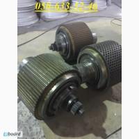 Обечайка 190 (узкая, широкая, прямая, косая) ОГМ 1.5 к гранулятору