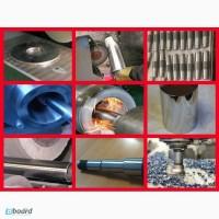 Шлифовальные работы по металлу на заказ