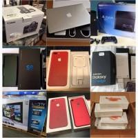 Apple iPhone 7+, 7, 6S Plus, Galaxy S7, S8, S8+ оптом и в розницу по низким ценам