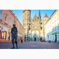 Кошице- самый красивый город Словакии