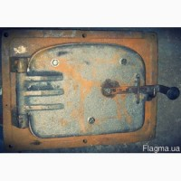 Колосники и двери к котлу Е-1.0-0.9 Р, Монастырище