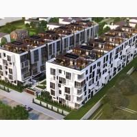 Продажа трехкомнатной квартиры в Черноморске
