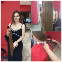 Продать волосы в Днепре дорого- очень просто! Для этого достаточно обратиться к нам