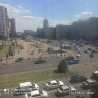 Продажа квартиры в центре по бул Леси Украинки 19