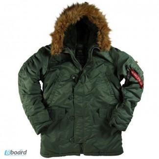 Оригинальные куртки ВВС США