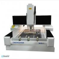 CNC-9015 Фрезерный станок для обработки камня и мрамора