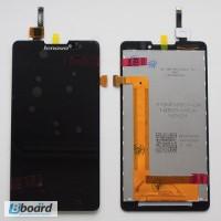 Дисплей + тачскрин (модуль: LCD + Touch Screen) для Lenovo P780