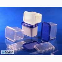 Судок пластиковый пищевой 600 мл